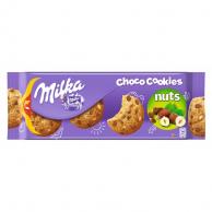 Milka Choco Cookies Nut 135 гр