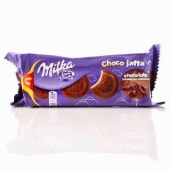 Milka Jaffa Chocolate Musse (128 грамм)