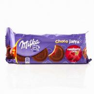 Milka Jaffa Raspberry (Малина) 147g