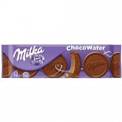 Вафли Milka Choco Waffer (150грамм)