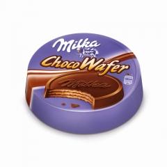 Milka Choco Wafer 30 грамм