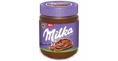 Шоколадная паста Микла с лесным орехом 600гр