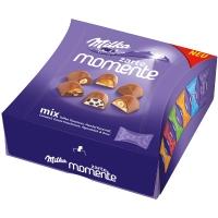 Шоколадные конфеты Mix Moments Milka 169 гр