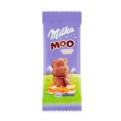 Milka Moo Caramel Creme 16g