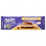 Milka Choco & Biscuit 300 грамм