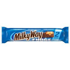 Шоколадный батончик Milky Way Fudge 85.1 гр