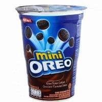 Печенье Oreo Mini Choco creme 67гр