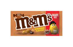 Шоколадное драже M&Ms Toffee Peanut 92.7гр