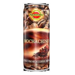 """Кофейно-молочный напиток """"MARENGO"""" Мокачино 0,24 л"""