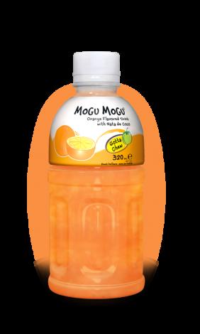 Mogu Mogu Апельсин