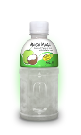 Mogu Mogu Кокос