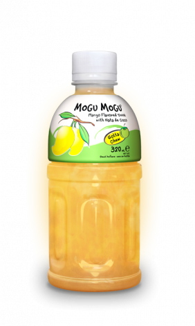 Mogu Mogu Манго