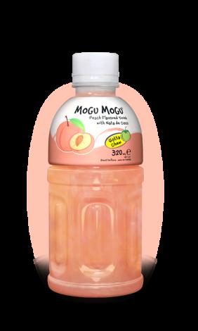 Mogu Mogu Персик