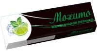 PLASTINKI жев. резинка Мохито 12.5 гр