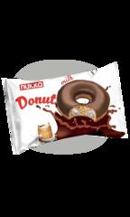 Пончик Nukka Donut Молочная начинка 40 гр