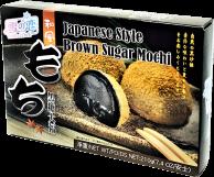 Моти Юки Черный сахар 210 гр