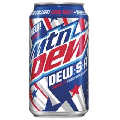 Mtn Dew Dew SA (0,355 мл)