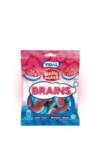 Мармелад Vidal Мозг 100 гр