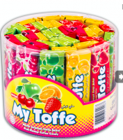 """Жев. конфеты """"MY TOFFE MIX"""" 25гр"""