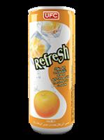 Сокосодержащий напиток 40% Orange Juice 240мл