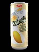 Сокосодержащий напиток 30% Mango Juice 240мл