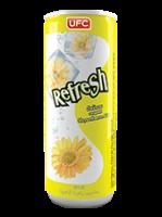 Сокосодержащий напиток Chrysanthemum Drink 240мл