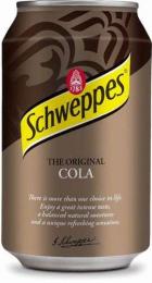Schweppes Cola