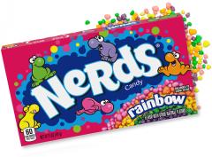 Nerds Rainbow Candy 141гр