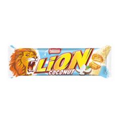 Шоколадный батончик LION Coconut 40гр