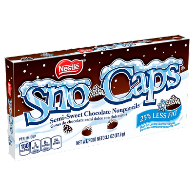 Nestle Sno Caps конфеты 87,8 гр