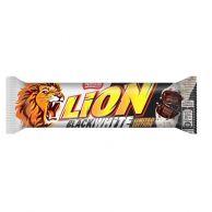 Шоколадный батончик Lion Black White Bar (40 грамм)
