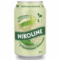 Nikoline Hyldeblomst 330 мл