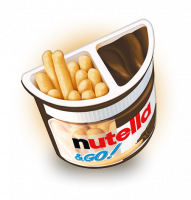 Nutella&Go 52 грамма
