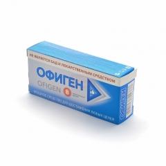 Жевательное драже Офиген 44г