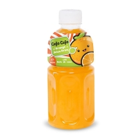 Сojo Сojo Orange juice 320мл