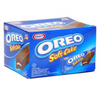 Oreo Soft Cake (192 грамм)