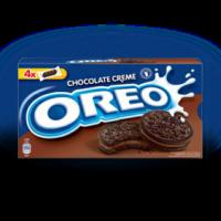 Печенье Oreo Chocolate creme (176 грамм)