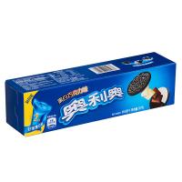 Oreo со вкусом белого и молочного шоколада 97 гр