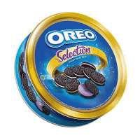Печенье Oreo Selection 352гр