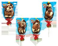 Ozmo Fun Шоколадные фигурки 23 гр