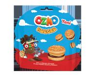 Ozmo Burger Печенье с шоколадом 40гр