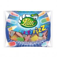 Мармелад Lutti Party Fizz 300 гр