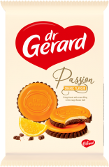 Др.Джерард Passion Orange 170гр