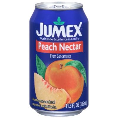 Нектар Jumex Nectar de Durazno Персик 335 мл