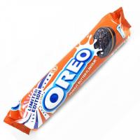 Печенье Oreo Peanut Butter (154 грамм)