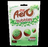 Nestle Aero Peppermint Bubbles Bag (113 грамм)