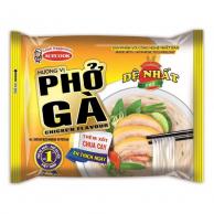 Рисовая Лапша со вкусом курицы De Nhat Pho Ga 65гр