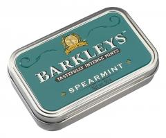 Леденцы BARKLEYS Mints Мята 50 гр
