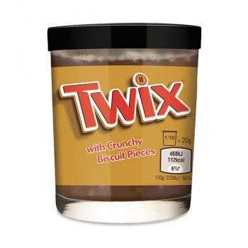 Паста Twix 200 грамм