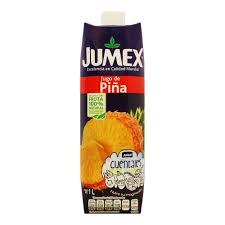 Нектар Jumex Nectar de Pina Ананас 1л